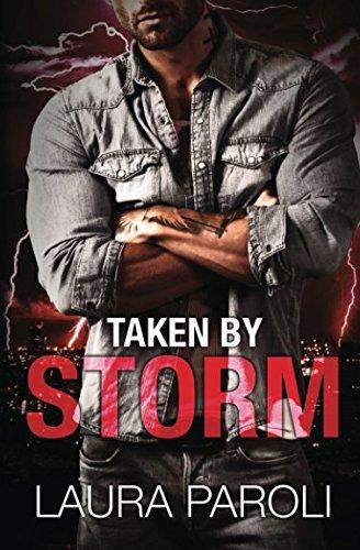 Taken by Storm (Irresistible Bad Boys) (German Edition) pdf
