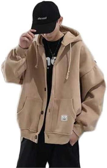 [ンーセンー] ジャケット メンズ ジャンパー 秋冬 ブルゾン メンズ ジャケット おおきいサイズ おしゃれ 防風防寒