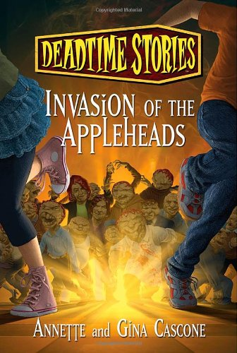 Deadtime stories grave secrets book