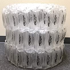 330 Count 4 x 8 in Air Pillows 40 Gallon...