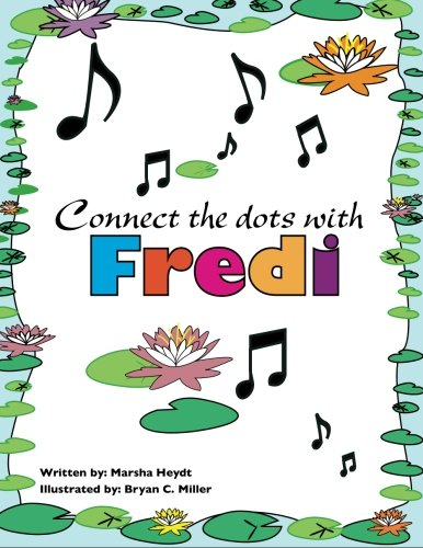 Connect the Dots with Fredi