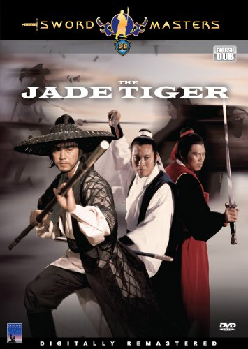 Jade Tiger by WELL GO USA