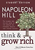 Think and Grow Rich, Napoleon Hill, 1453639993
