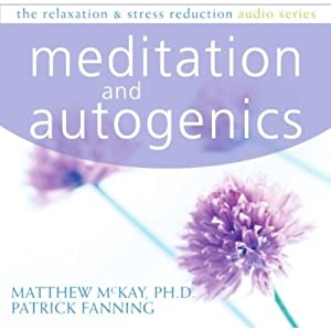 Autogenics and Meditation Audiobook