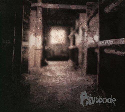 Psy:Code: Delusion (Audio CD)