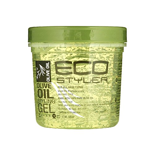 Eco Styler Olive Oil Styling Gel 473 ml