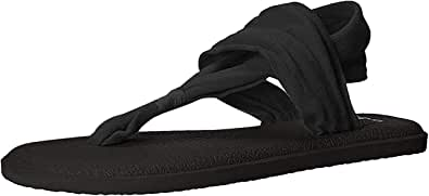Sanuk Women's Yoga Sling 2 Prints Sandals