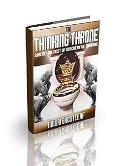 The Thinking Throne by [Ghostleaf, Nuwri]