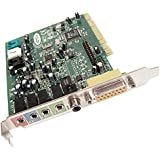 Aztech - Aztech PCI288 Digital Sound Card 6759830100 4DWAVE-NX Chipset