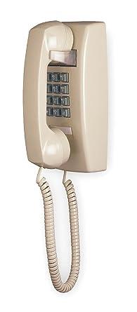Amazon.com: Teléfono de Pared Estándar, ceniza: Industrial ...