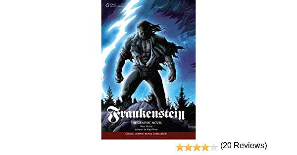 Frankenstein the graphic novel classic graphic novel collection frankenstein the graphic novel classic graphic novel collection brigit viney mary shelley jason colby 9781420503746 amazon books fandeluxe Choice Image