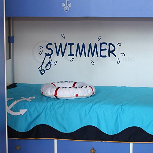 Compare Price: swimming pool decals - on StatementsLtd.com