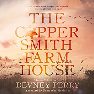 The Coppersmith Farmhouse Audiobook