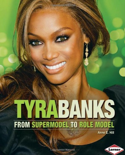 Tyra Banks  From Supermodel To Role Model  Gateway Biographies