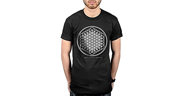 Amazon.com: Camiseta oficial de Bring Me The Horizon ...