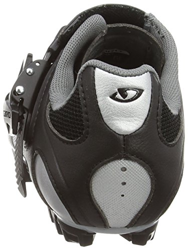 Giro Manta Chaussures VTT pour femme Noir Pointure 43