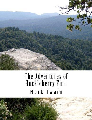 Download The Adventures of Huckleberry Finn ebook