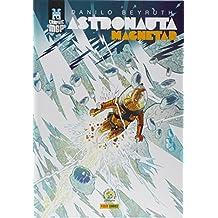 Graphic MSP - Astronauta. Magnetar