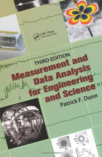 Measurement and Data Analysis for Engineering and Science, Third Edition (Volume 2)