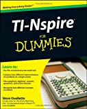 TI-Nspire for Dummies, Steve Ouellette, 0470379340