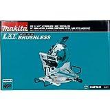 Makita XSL06PT 18V x2 LXT Lithium-Ion