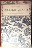 Finders' Guide to Decorative Arts in the Smithsonian Institution, Christine Minter-Dowd, 087474637X