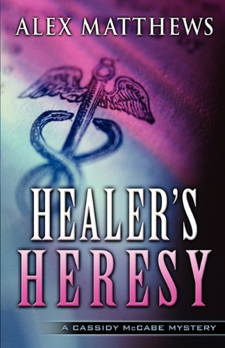 Healer's Heresy