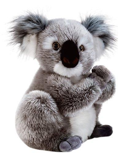 Plush&Company Nounours 05932 Koline - Koala de peluche (22 cm): Amazon.es: Juguetes y juegos