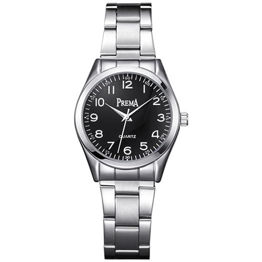 Moda reloj calendario/ simple impermeable reloj/Hombres y mujeres pareja relojes-B: Amazon.es: Relojes