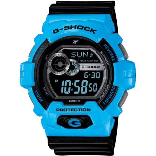 Casio G Shock GLS 8900LV 2ER G Lide special