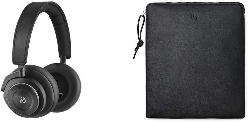 Auriculares circumaurales inalámbricos Bluetooth Beoplay H9i de ...