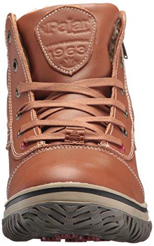 Boots Snow Pajar Men's Tavin Leather Cognac wgant