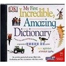 My First Incredible Amazing Dictionary 2.0
