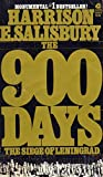 the 900 days salisbury - The 900 Days the Seige of Leningrad