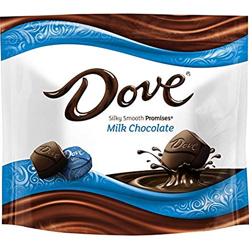 Dove Smooth Milk Chocolate Minis, 9.5 oz -