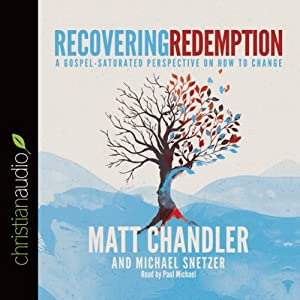 Recovering Redemption Audiobook