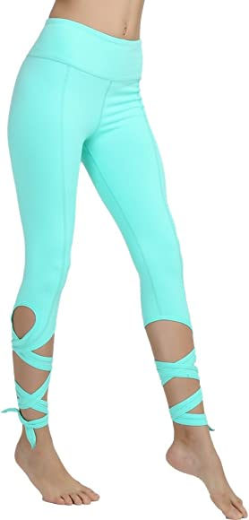 2e64a673861c71 Yoga Pants Yoga Capris Leggings - Gifts for Women Tummy Control No See  Through Yoga Leggings