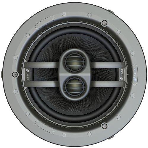 Niles CM7SI (Ea) 7-inch 2-Way Stereo Input in-Ceiling Loudspeaker (FG01659)
