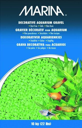 Marina Gravier décoratif pour aquarium R C Hagen (UK) Ltd 12469