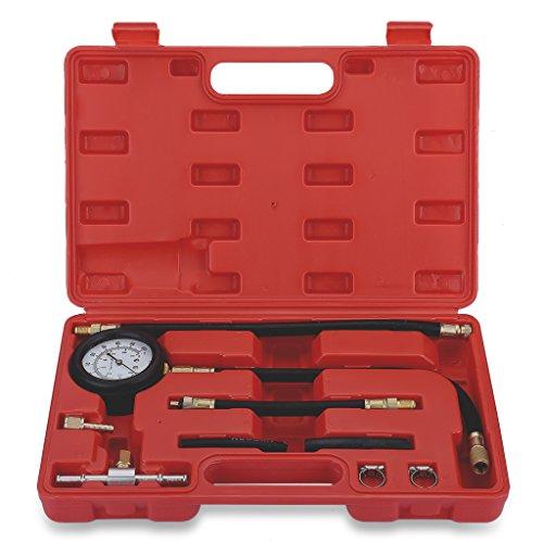high pressure oil pump tester - 8