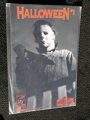 Halloween No 1, (November 2000)