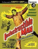 img - for Indestructible Man book / textbook / text book