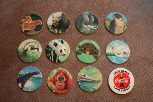 holiday-inn-endangered-animal-pog-set