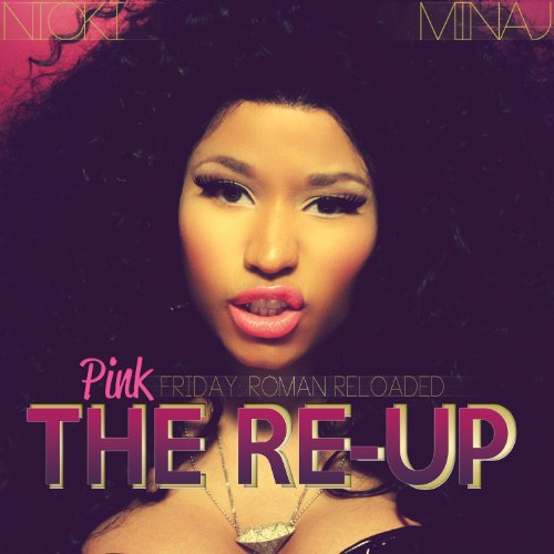 Beez In The Trap [feat. 2 Chainz] (Pink Friday Roman Reloaded The Re Up)