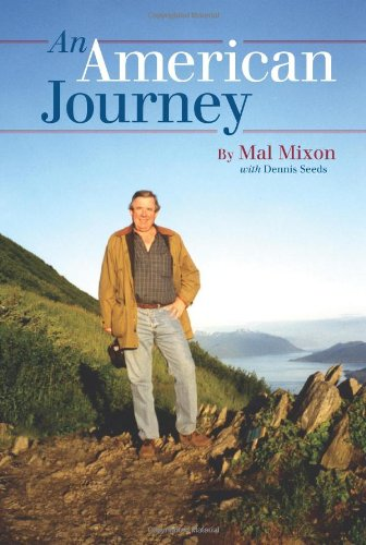 American Journey The Mal Mixon Story ebook