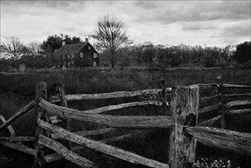 (Frame USA Split Rail Fencing-HARTRE75432 16