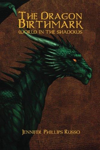 The Dragon Birthmark: World in the Shadows PDF