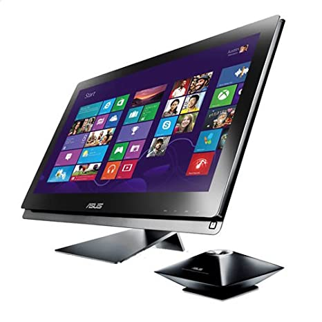 ASUS ET 2702I - All-In-One (16 GB de RAM, 1128 GB, Windows 8, 3.4 GHz, Intel Core i7), negro: Amazon.es: Informática