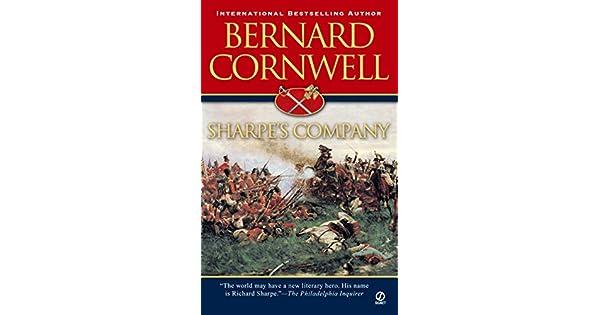 Amazon.com: Sharpes Company: Richard Sharpe and the Siege ...