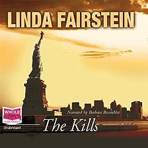 The Kills Audiobook